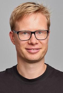 Goetz Mueller